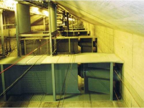 Brotillverkning Brokomponenter Öresundsbron