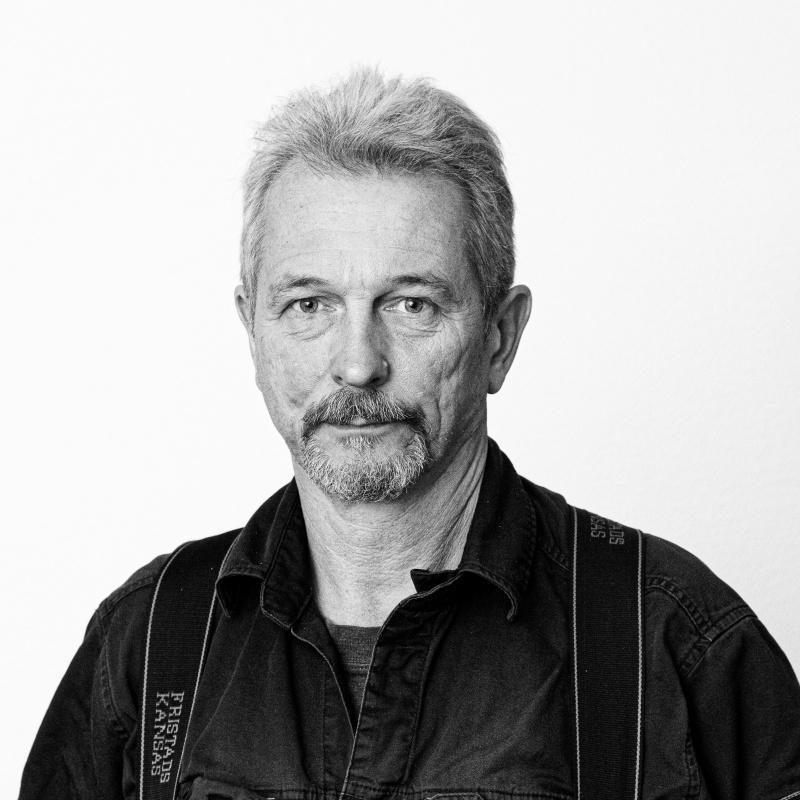 Hans Mellberg