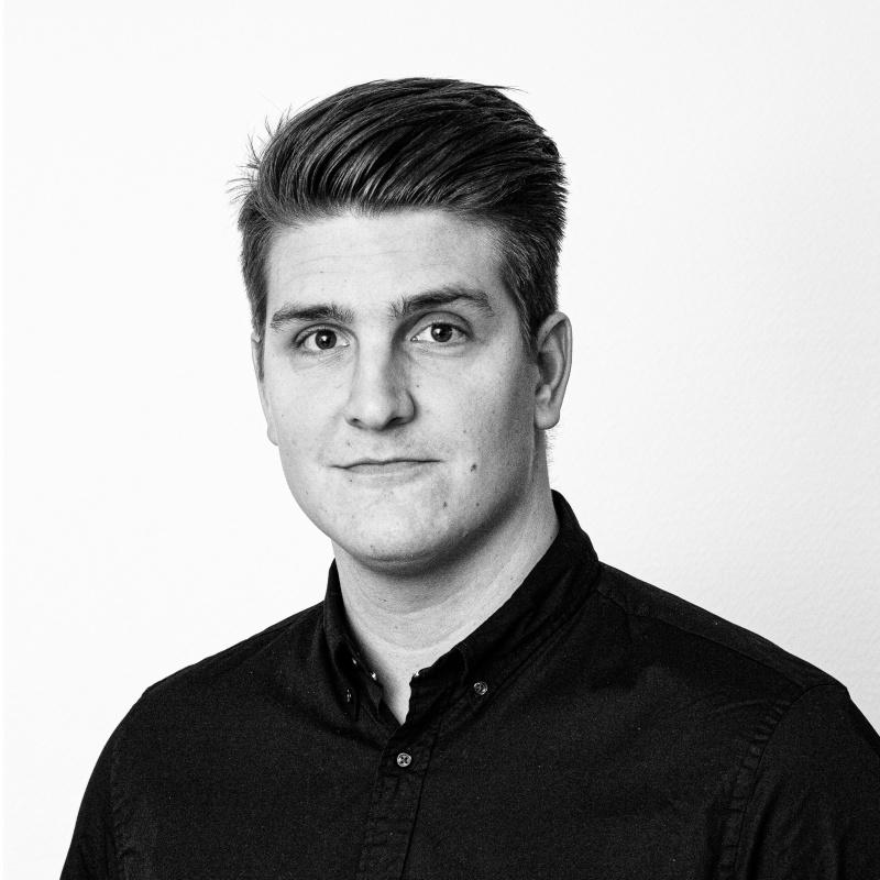 Robert Södergren