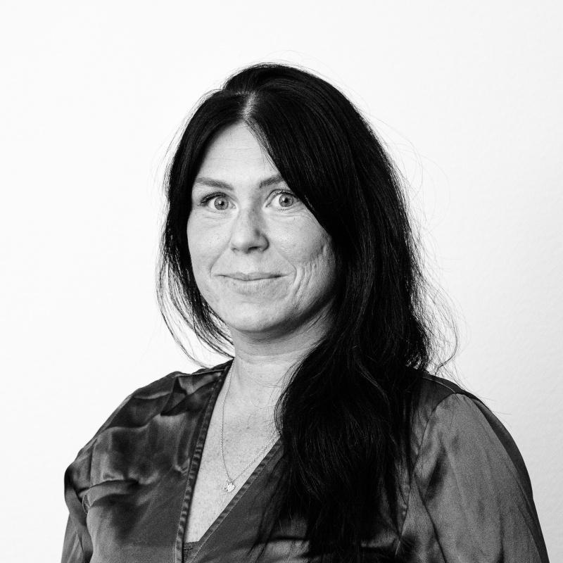 Carina Pettersson